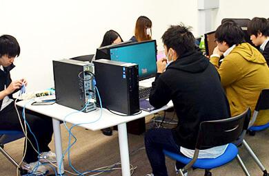 ブレイントラストの技術セミナー